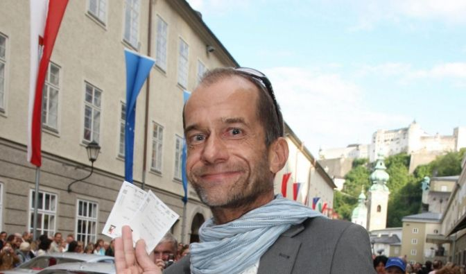 Georg Uecker (Foto)