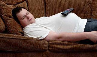 Couchpotatoe (Foto)