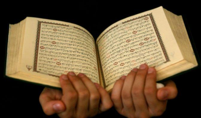 Koran (Foto)