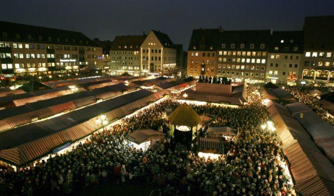 Christkindlesmarkt (Foto)