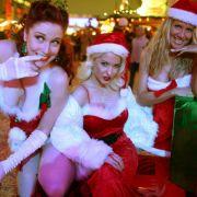 Weihnachten im Rotlicht