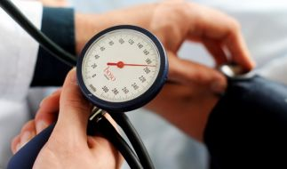 Bluthochdruck (Foto)