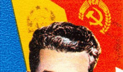Nicolae Ceausescu (Foto)