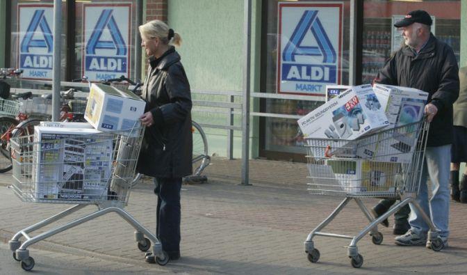Aldi Nord (Foto)