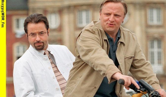 Thiel und Boerne (Foto)