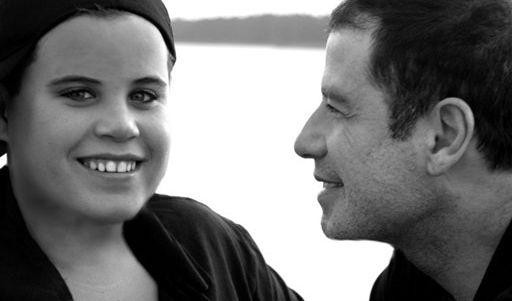 Jett Travolta (Foto)