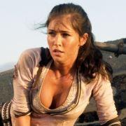 Megan Fox prägte mit ihrem sexy Auftritt in Transformers einen der erotischen Momente des Jahres.