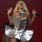 Lady Gaga ist doch kein Mann.