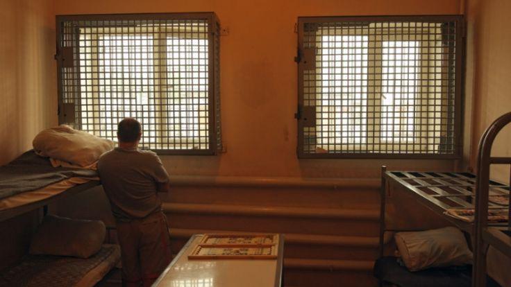 Russland Gefängnis (Foto)