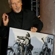 Easy Rider, der Erfolgsfilm von Hopper schlechthin. Noch Jahre später wird er mit der Rolle des Billy identifiziert.