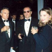 Zeitlebens hat Hopper nicht viele Freunde, obwohl er in Hollywood beliebt ist.