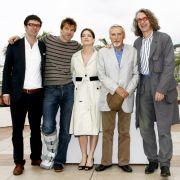 Auch zu Wim Wenders, mit dem er 2008 Palermo Shooting produziert, hat Hopper ein gutes Verhältnis.