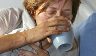 Bei Fieber nicht zwangsläufig ins Bett (Foto)
