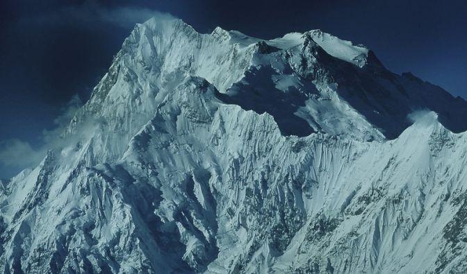 Nanga Parbat (Foto)