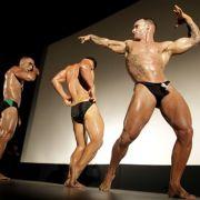 «Der Bodybuilder ist definitiv nicht das Ideal» (Foto)