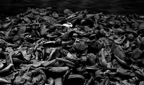 Auschwitz (Foto)
