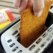 Erlaubt - Toaster