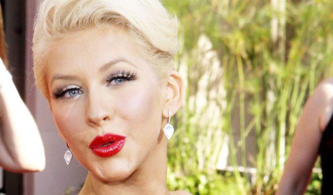 Christina Aguilera (Foto)