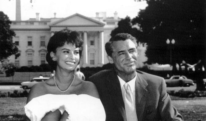 Sophia Loren (Foto)