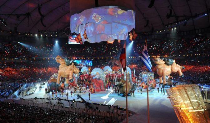 Olympisches Feuer in Vancouver erloschen (Foto)