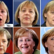 Am 10. April 2010 ist Angela Merkel zehn Jahre Vorsitzende der CDU.