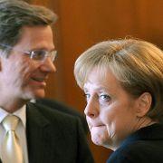 Die Bundestagswahl 2009 gewann Merkel, sie konnte anschließend die Wunschkoalition mit der FDP bilden.