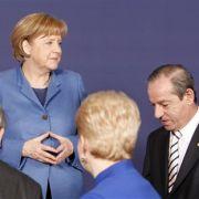 Angela Merkel wird in einer Rangliste des Magazins Forbes seit Jahren als mächtigste Frau der Welt geführt.