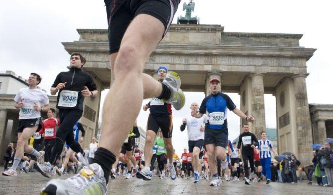 Deutschlands schönste Marathonstrecken (Foto)