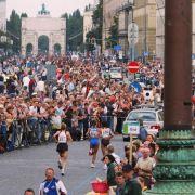 München-Marathon