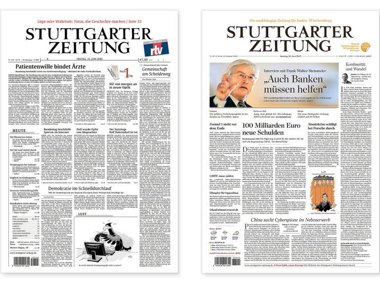 Stuttgarter Nachri