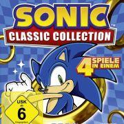Gut 20 Jahre hat Segas Jump'n'run-Held Sonic bereits auf dem Buckel.