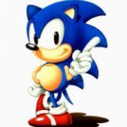 Sonic - Segas erfolgreiches Maskottchen.