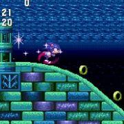 Schon die Intro-Sequenze von Sonic The Hedgehog 3 verspricht spannende Action.