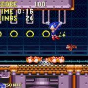 Ein Sonic ohne Ringe? Niemals.