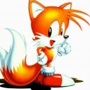 Der zweischwänzige Fuchs Tails ist so etwas wie Tails kleiner Bruder.