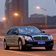 Wer Luxus auf vier Rädern verkaufen will, braucht unbedingt einen Zwölfzylinder. In Ländern wie China ist das ein Statussymbol.