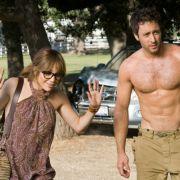 Jennifer Lopez und Alex O'Loughlin in Plan B für die Liebe.