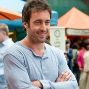 Alex O'Loughlin spielt die Rolle des Stan in Plan B für die Liebe.