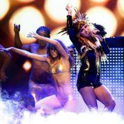 Platz 9: Kesha
