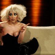 Platz 8: Lady Gaga