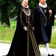 Königin Margrethe II.