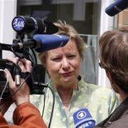 Sylvia Löhrmann, Grünen-Chefin in NRW, war mit dem Ziel angetreten, in eine Regierung mit der SPD einzutreten.