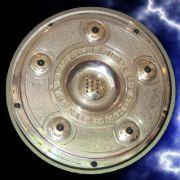 Leverkusen bleibt Vizekusen auf immer.