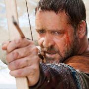 Russell Crowe ist der neue Robin Hood.