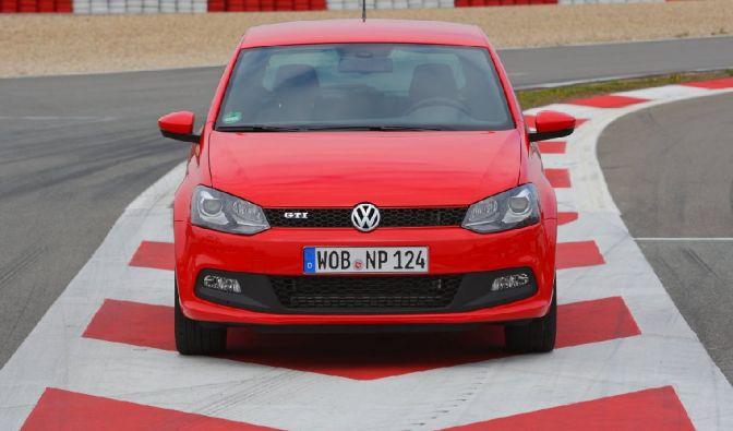 Der neue VW Polo GTI macht ein echtes Fass auf.
