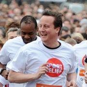 ... hat es für den Parteichef der Konservativen aber nicht. Erstmals seit rund 70Jahren bekommt das Land eine formale Koalitionsregierung. Vize-Premier wird der Liberaldemokrate Nick Clegg. Für den passionierten Jogger Cameron ...