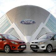 Die globale Elektro-Mobilitätsstrategie von Ford sieht bis 2013 die Markteinführung von fünf Elektro- und Hybrid-Fahrzeugen in Europa vor: 2013 kommen Ford C-MAX HEV, Ford C-MAX PHEV.