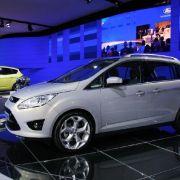 Das Werk in Valencia ist Produktionsstandort für alle Versionen des neuen Ford C-Max, der ab Ende 2010 auch als Grand C-Max mit optionaler dritter Sitzreihe in Europa auf den Markt kommt.