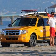 Auch den Geländewagen Escape verkauft Ford bereits seit Jahren unterschiedliche Hybridversionen.
