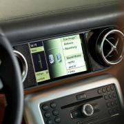 Studio- oder Rundum-Sound - Der Fahrer kann zwischen mehreren Sound-Optionen wählen.